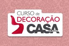 Curso Casa Claudia